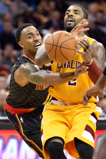 Cleveland Cavaliers vs. Atlanta Hawks - 5/2/16 NBA Pick, Odds, and Prediction