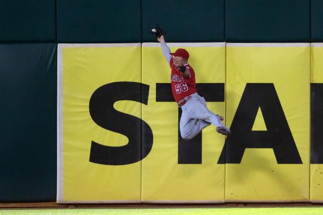Oakland Athletics vs. Los Angeles Angels - 4/12/16 MLB Pick, Odds, and Prediction