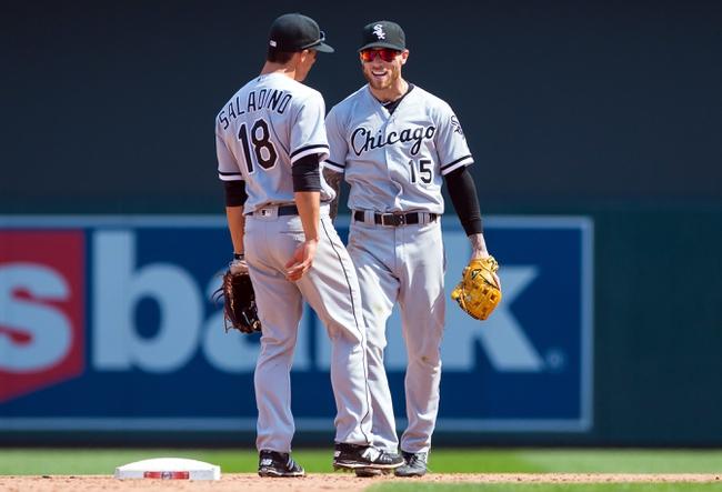 White Sox vs. Twins - 5/6/16 MLB Pick, Odds, and Prediction