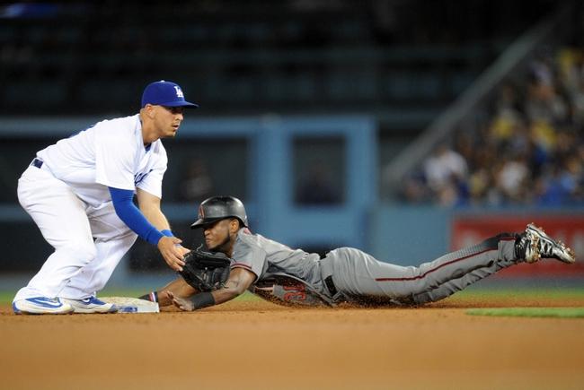 Diamondbacks vs. Dodgers - 6/13/16 MLB Pick, Odds, and Prediction