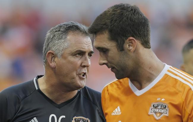 Houston Dynamo vs. Sporting Kansas City MLS Pick, Odds, Prediction - 5/7/16