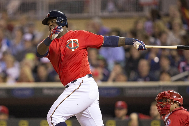 Twins vs. Angels - 4/16/16 MLB Pick, Odds, and Prediction