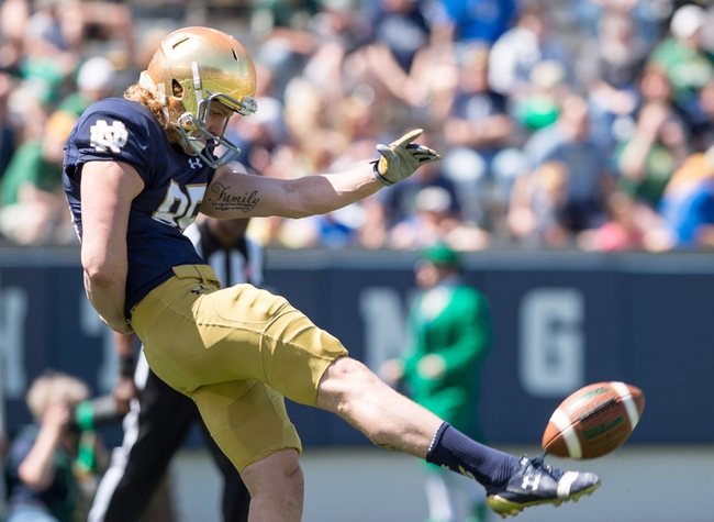 Notre Dame Fighting Irish 2016 College Football Preview, Schedule, Prediction, Depth Chart, Outlook