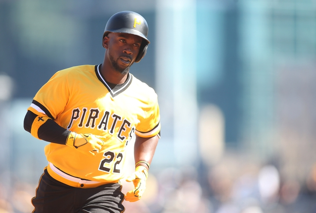Pittsburgh Pirates vs. Milwaukee Brewers - 7/19/16 MLB Pick, Odds, and Prediction
