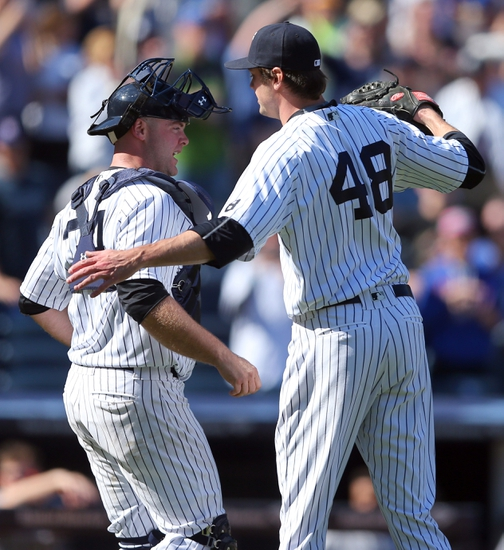 Seattle Mariners vs. New York Yankees - 8/22/16 MLB Pick, Odds, and Prediction
