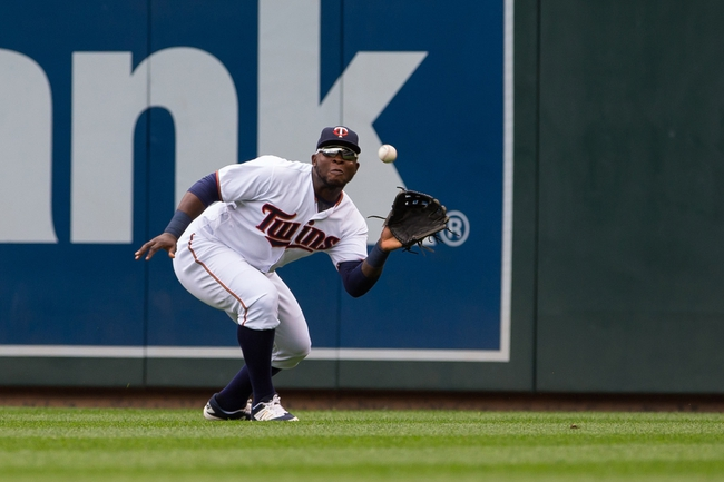 Twins at Brewers - 4/20/16 MLB Pick, Odds, and Prediction