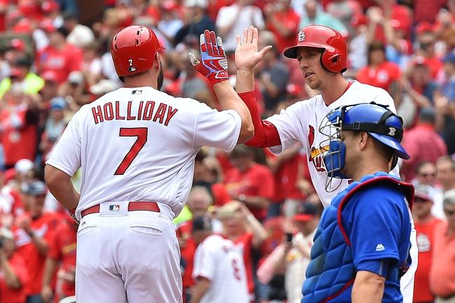 Cardinals vs. Cubs - 5/23/16 MLB Pick, Odds, and Prediction