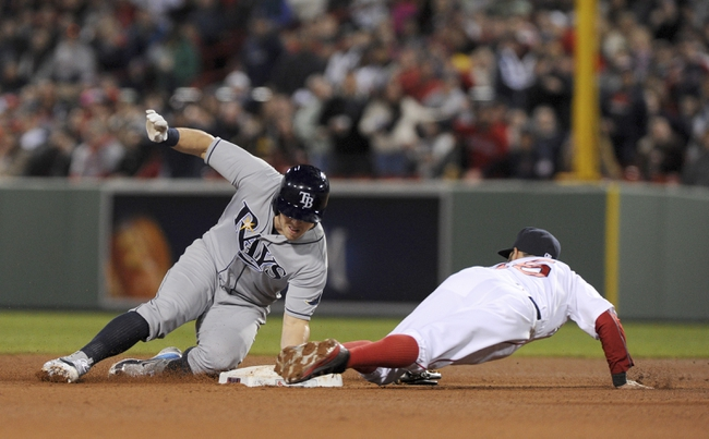 Red Sox vs. Rays - 4/21/16 MLB Pick, Odds, and Prediction
