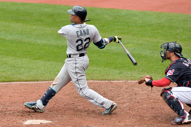 Seattle Mariners vs. Cleveland Indians - 6/6/16 MLB Pick, Odds, and Prediction