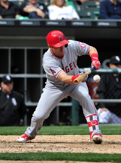 Los Angeles Angels vs. Chicago White Sox - 7/15/16 MLB Pick, Odds, and Prediction