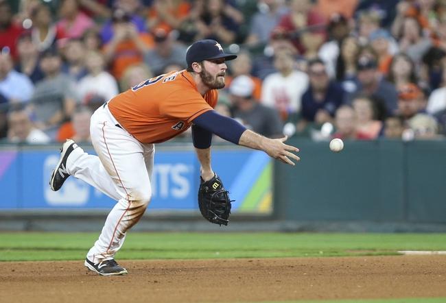Houston Astros vs. Boston Red Sox - 4/23/16 MLB Pick, Odds, and Prediction