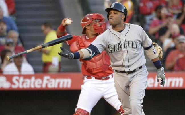 Angels vs. Mariners - 4/24/16 MLB Pick, Odds, and Prediction