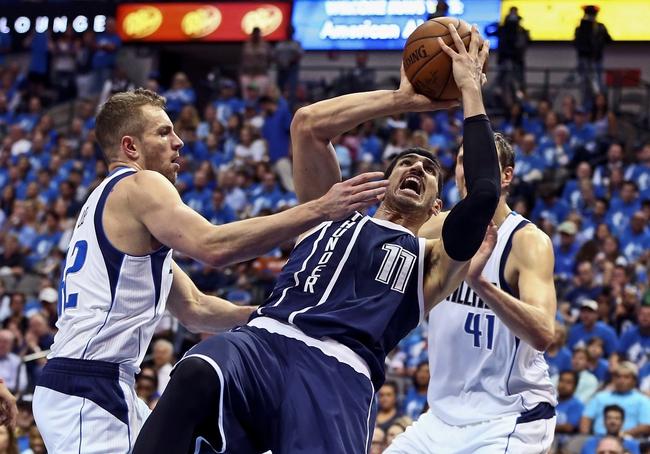 Oklahoma City Thunder vs. Dallas Mavericks - 4/25/16 NBA Pick, Odds, and Prediction
