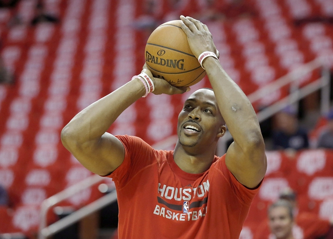 Houston Rockets: Five Best Teams For Dwight Howard Next Season