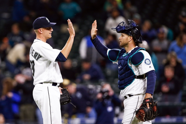 Mariners vs. Astros - 4/27/16 MLB Pick, Odds, and Prediction