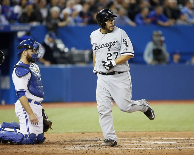 Chicago White Sox vs. Toronto Blue Jays - 6/24/16 MLB Pick, Odds, and Prediction