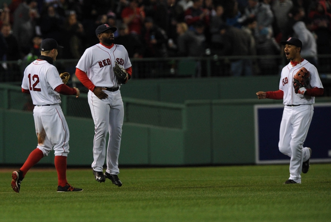 Boston Red Sox vs. New York Yankees - 4/30/16 MLB Pick, Odds, and Prediction