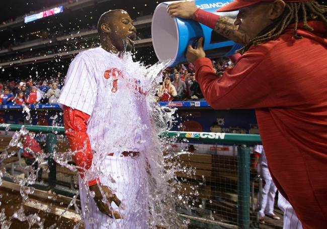 Phillies vs. Indians - 5/1/16 MLB Pick, Odds, and Prediction