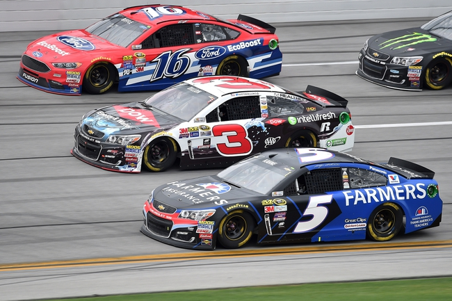 AAA 400 Drive for Autism: NASCAR Odds, Pick, Predictions, Dark Horses - 5/15/16