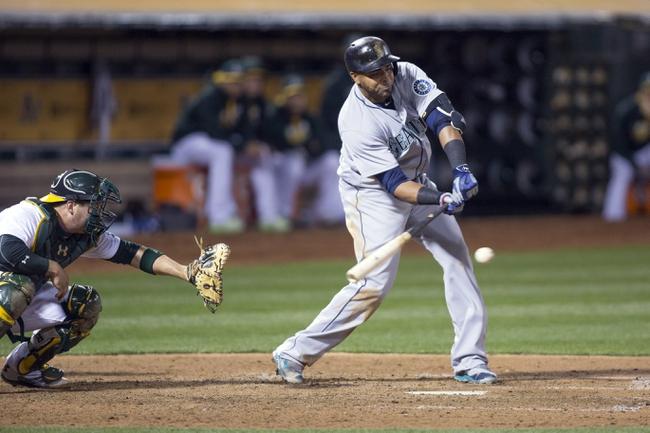 Athletics vs. Mariners - 5/3/16 MLB Pick, Odds, and Prediction