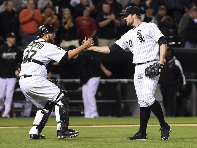 White Sox vs. Red Sox - 5/4/16 MLB Pick, Odds, and Prediction
