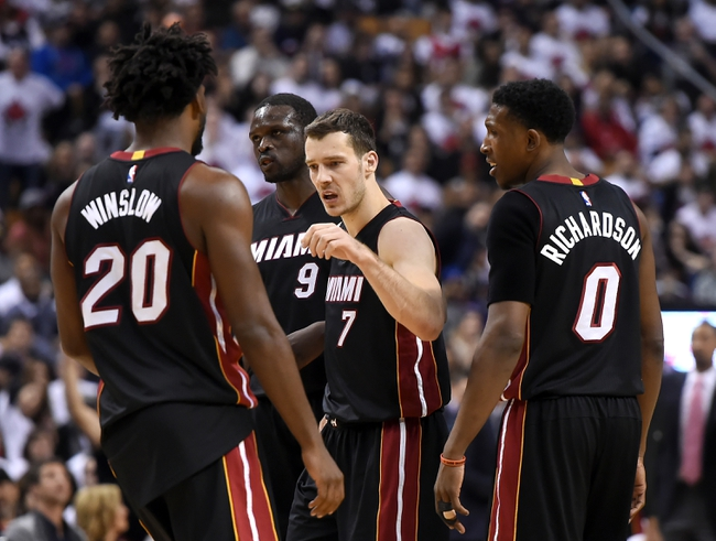Miami Heat 2016 Preview, Draft, Offseason Recap, Depth Chart, Outlook