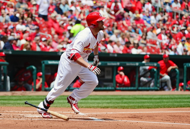 Fantasy Baseball 2016: Waiver Wire Update 5/6