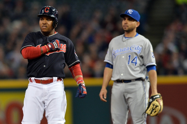 Cleveland Indians vs. Kansas City Royals - 5/7/16 MLB Pick, Odds, and Prediction