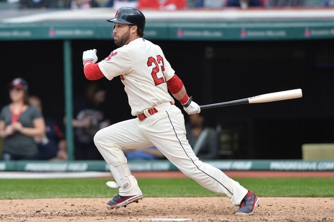Cleveland Indians vs. Kansas City Royals - 6/2/16 MLB Pick, Odds, and Prediction