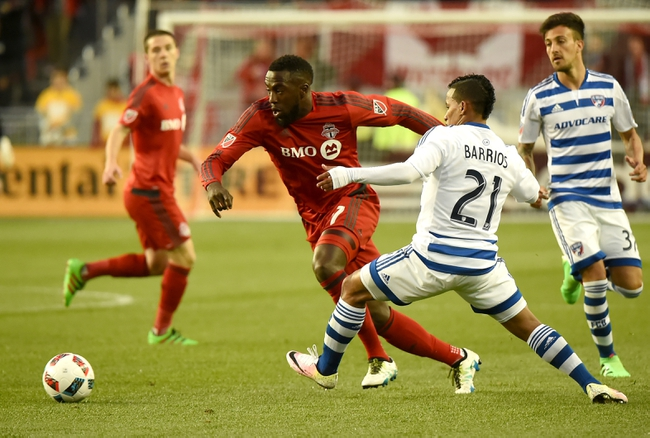 FC Dallas vs. Portland Timbers MLS Pick, Odds, Prediction - 5/11/16
