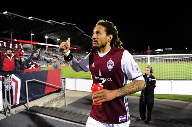 Colorado Rapids vs. Sporting Kansas City MLS Pick, Odds, Prediction - 5/11/16