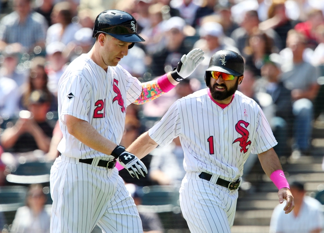 Twins at White Sox - 6/28/16 MLB Pick, Odds, and Prediction