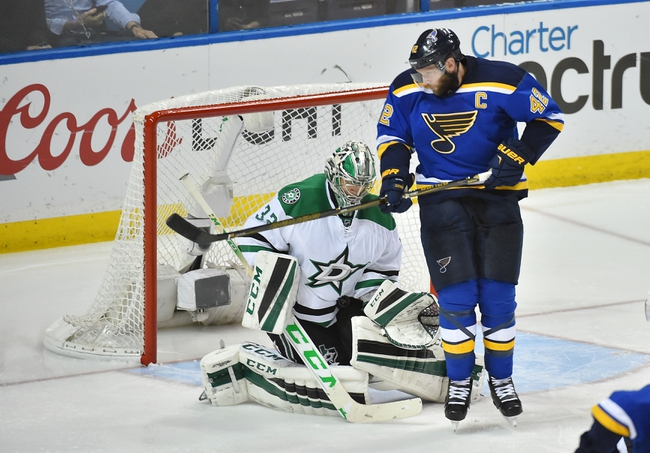 NHL News 5/10/16: Predators and Stars Win to Extend Playoff Series