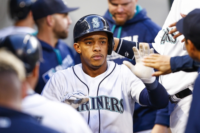 Seattle Mariners vs. Tampa Bay Rays - 5/10/16 MLB Pick, Odds, and Prediction