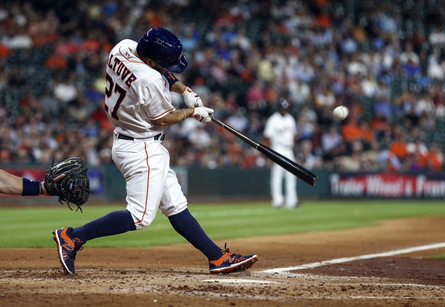 Fantasy Baseball Update 5/11/16: Who's Hot and Who's Not