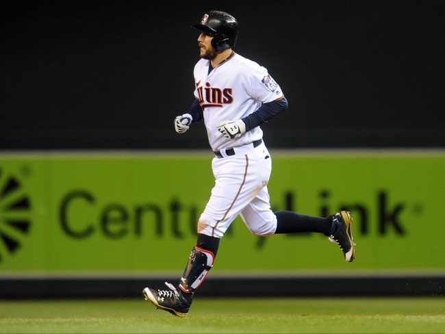 Minnesota Twins vs. Baltimore Orioles - 5/11/16 MLB Pick, Odds, and Prediction