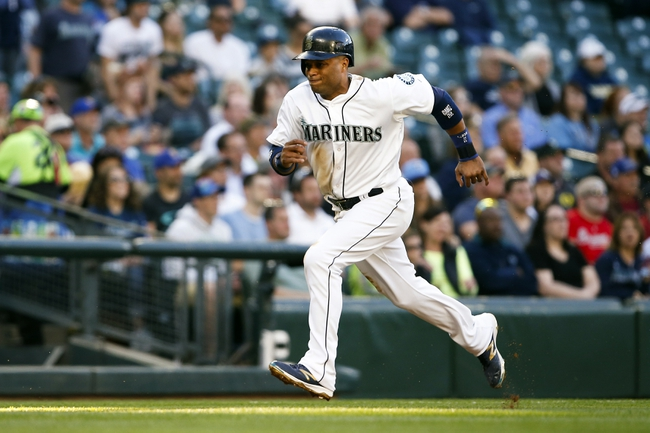 Baltimore Orioles vs. Seattle Mariners - 5/17/16 MLB Pick, Odds, and Prediction