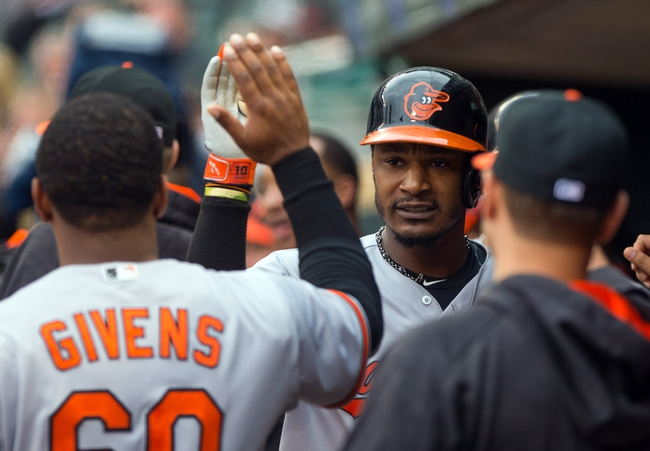 Minnesota Twins vs. Baltimore Orioles - 7/28/16 MLB Pick, Odds, and Prediction