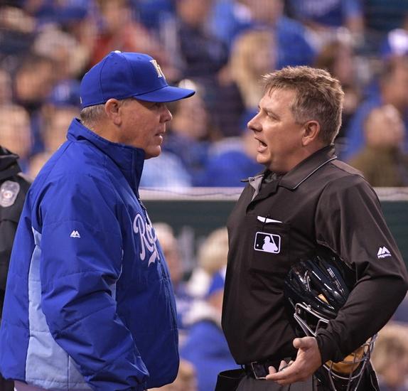 Kansas City Royals vs. Atlanta Braves - 5/14/16 MLB Pick, Odds, and Prediction