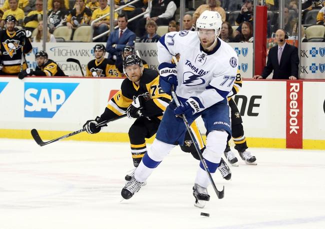 Lightning at Penguins Game 2 - 5/16/16 NHL Pick, Odds, and Prediction