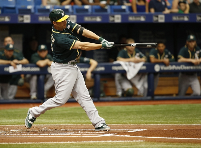 Fantasy Baseball 2016: Waiver Wire Update 5/17