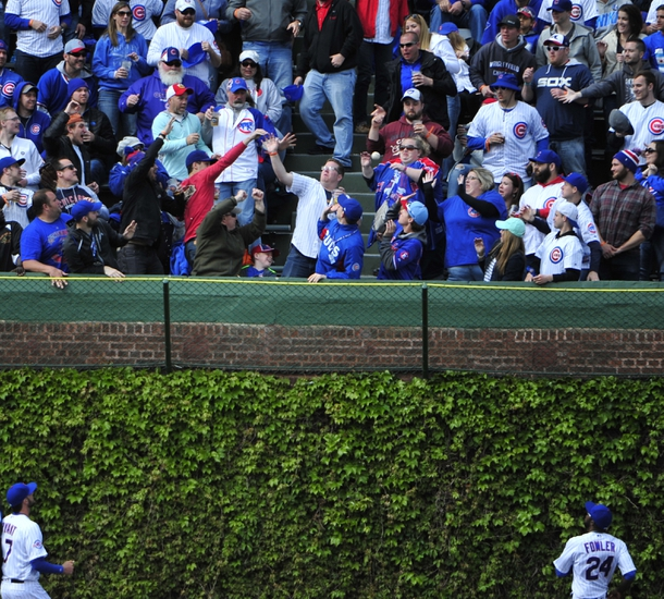 Chicago Cubs vs. Pittsburgh Pirates - 6/17/16 MLB Pick, Odds, and Prediction