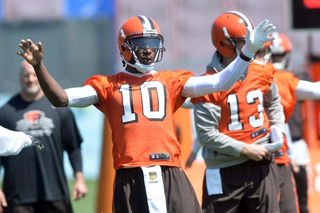 Cleveland Browns at Green Bay Packers - 8/12/16 NFL Pick, Odds, and Prediction