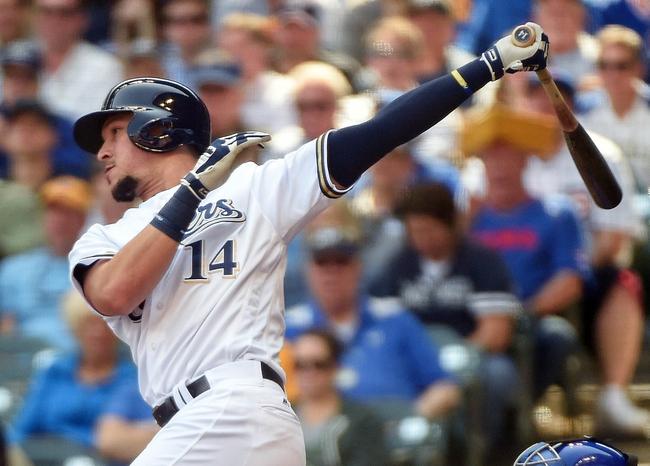 Fantasy Baseball Update 7/24/16: Key Matchups Early This Week