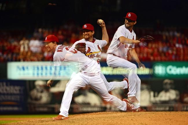 Rockies vs. Cardinals - 9/19/16 MLB Pick, Odds, and Prediction