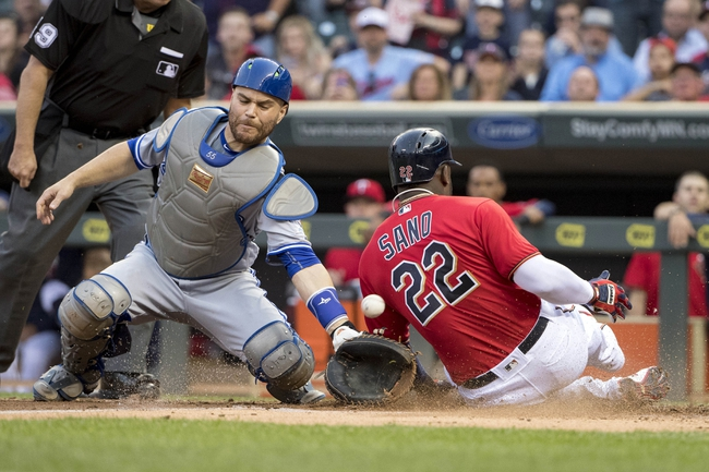 Twins vs. Blue Jays - 5/21/16 MLB Pick, Odds, and Prediction