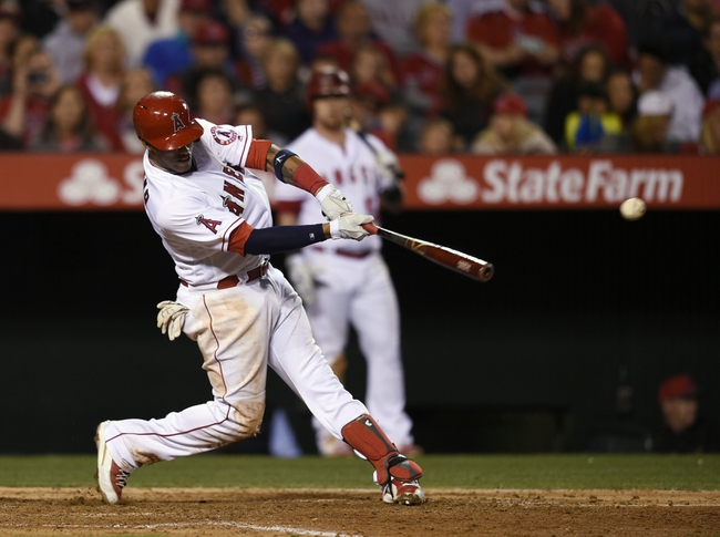 Angels vs. Orioles - 5/22/16 MLB Pick, Odds, and Prediction