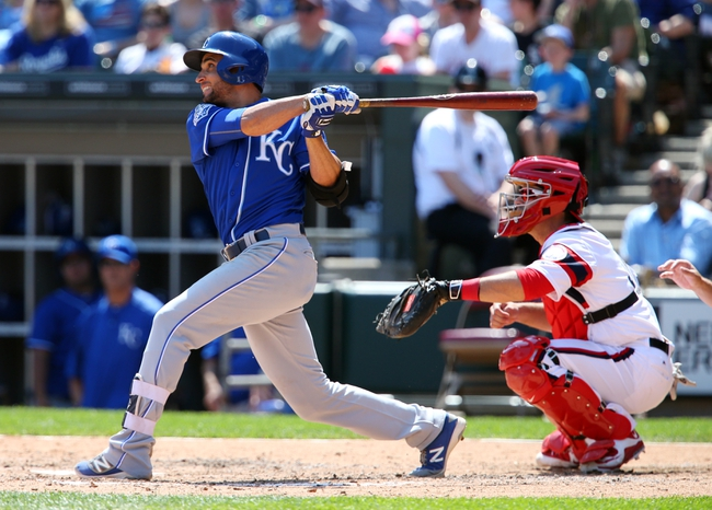 Kansas City Royals vs. Chicago White Sox - 5/27/16 MLB Pick, Odds, and Prediction