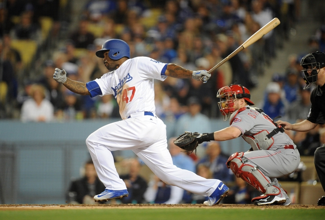Dodgers vs. Reds - 5/24/16 MLB Pick, Odds, and Prediction