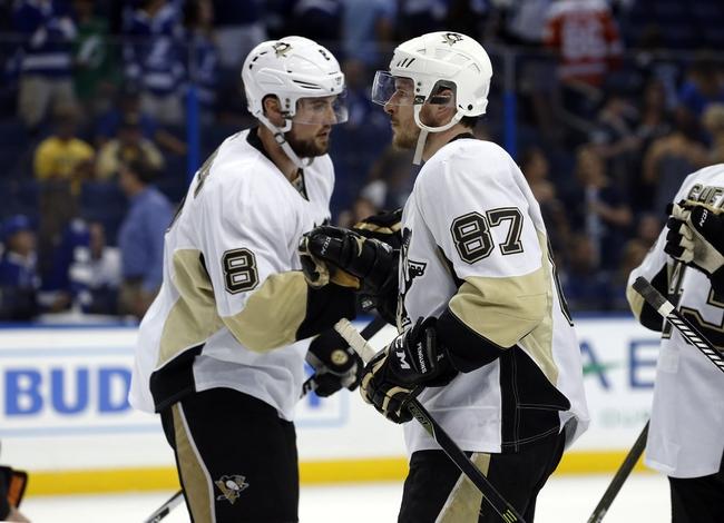 Pittsburgh Penguins vs Tampa Bay Lightning Game Seven - 5/26/16 NHL Pick, Odds, and Prediction